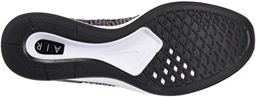 Vivid NIKE Men's Racer 5 Black US Black Zoom Flyknit M Purple 11 Mariah Air F8w6rqRUF