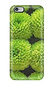 For Iphone 6 Plus Tpu Phone Case Cover(flowers S)