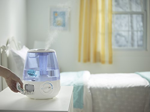 Vicks Filter-Free 1.2 Gallon Cool Mist Humidifier