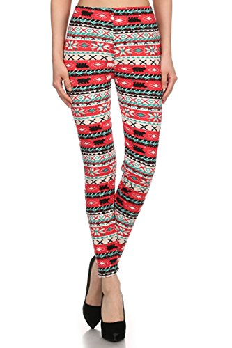 Leggings-Depot-Womens-Seasonal-Quality-Printed-Leggings-for-FallWinter-Batch1