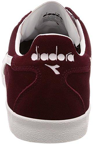 – Adulto Pitch Diadora Prugna viola 55017 Unisex Viola Sneaker qxpHaztwO
