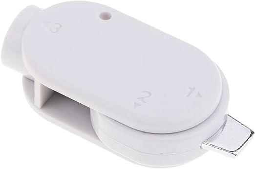 SGerste - Destornillador multiusos 3 en 1 para máquina de coser ...