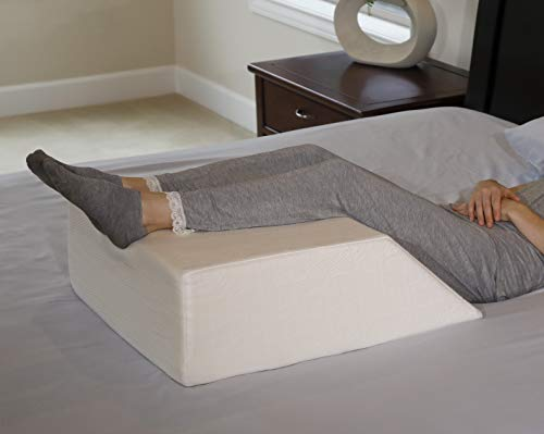 Intevision Ortho Bed Wedge Pillow With A High Quality