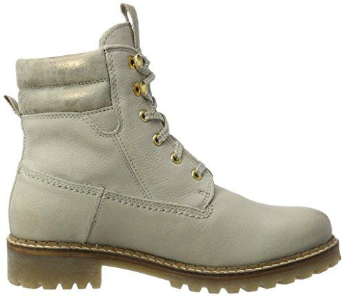 Oliver Boots 25204 s Combat Damen 86OwO