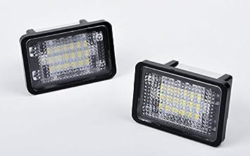 Auto Led Lampen : Jdwg st kennzeichenbeleuchtung led lampe kofferraum lampe