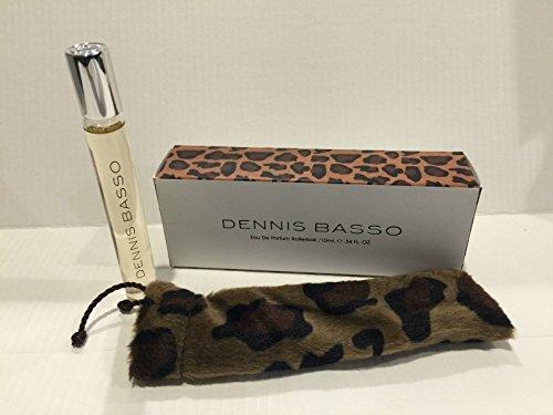 Dennis Basso 0.34 oz / 10 ml Eau De Parfum Rollerball for women