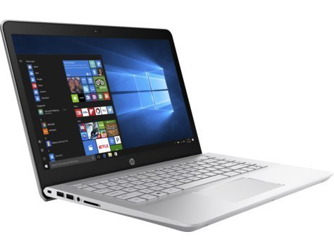 "Hp Hp-14-inch-i5-8gb-1tb Pavilion 14"" Hd Notebook"