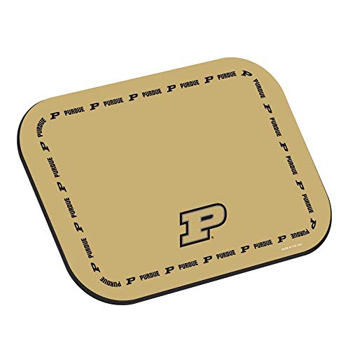 Boilermakers Tabletop Purdue - Master Strap NCAA Collegiate Placemats - Purdue Boilermakers - Set of 4