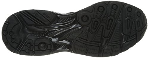 Gel Argent Q468n tech Walker Noir Chaussures Femmes argent Noir 6 Néo Asics Noir z1qdwEE
