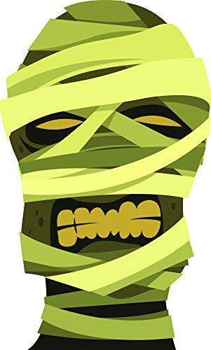 Scary Mummy Costumes - Scary Mummy Halloween Costume Character Zombie