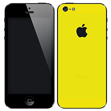 RT-TRADING - Apple iPhone 5 vinilo protector de carcasa ...