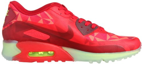 running homme Max de Essential Air 90 Rouge NIKE Chaussures xYT0w6Yq
