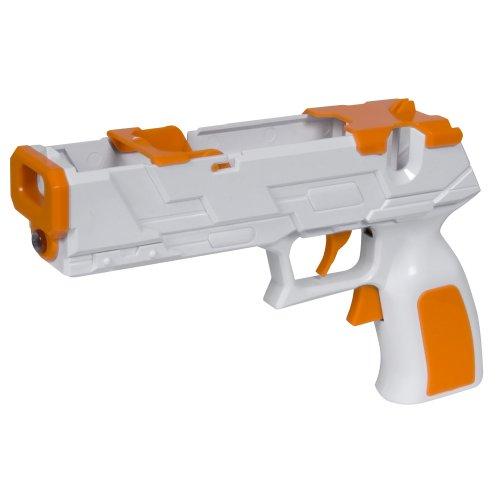 Wii Quick Shot Plus - White (Wii Quick Shot)