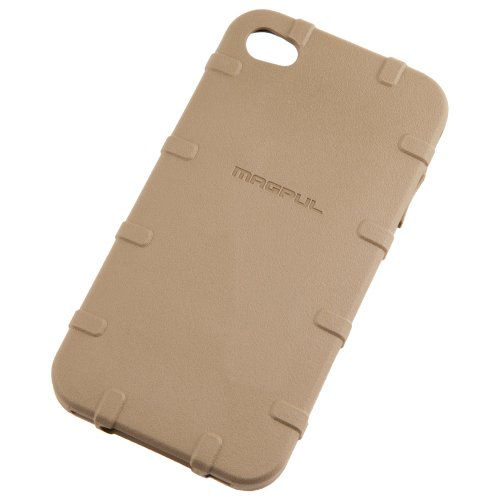 Magpul iPhone 4 Executive Field Case, Flat Dark Earth