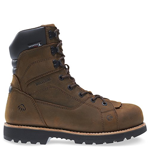 600g Insulated Hunting Boots - 9