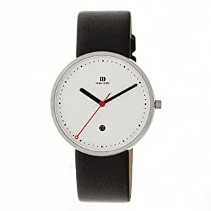 Danish Design Iq12q723 Martin Larsen Mens Watch