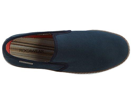 Rocawear Roca Wear John Menns Navy