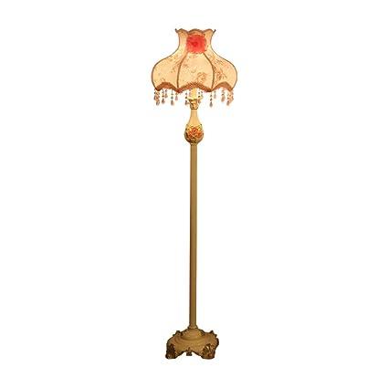 Brilliant firm Lámparas de pies Lámpara de pie de Resina ...