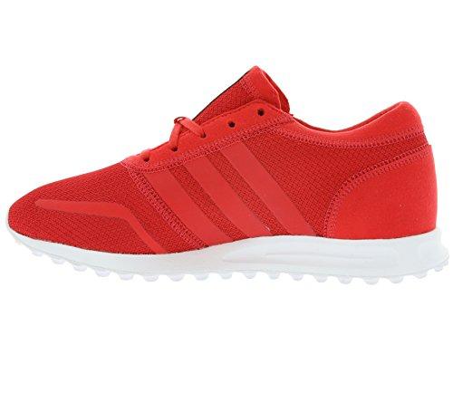 Adidas Los Angeles, Zapatillas Para Hombre Rojo