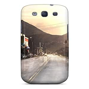New Fashionable Mwaerke BvaRxRK5884zdIZi Cover Case Specially Made For Galaxy S3(need For Speed Undercover 2) by Maris's Diary