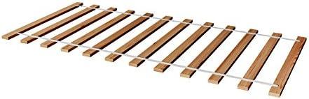 Listones de madera 140 x 200 cm somier Roll: Amazon.es: Hogar