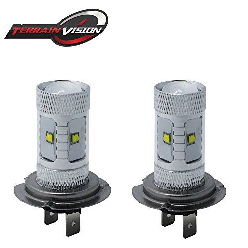 03 denali led fog lights - 3