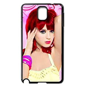 C-EUR Customized Print Katy Perry Hard Skin Case Compatible For Samsung Galaxy Note 3 N9000