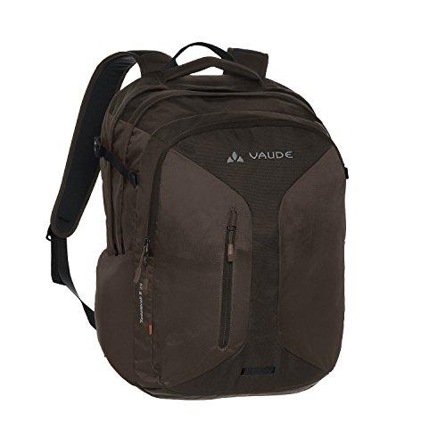 VAUDE Tecowork II 28 Daypacks, Bison