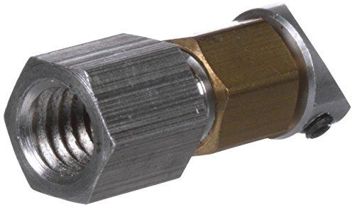 3M Scotch-Weld Hot Melt Applicator 3 Hole Spreader Tip 9916, 3 Tips Per Package (Weld Scotch Hot Melt 3m)