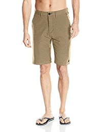Billabong Men's Crossfire X Submersible Hybrid Short