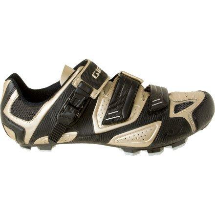 Giro 2014 Men's Code Mountain Bike Shoes