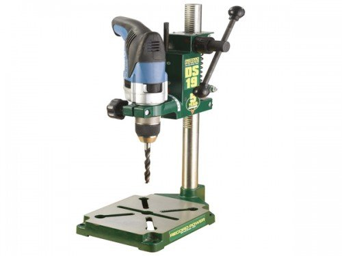 Record Power Compact Drill Stand DS19
