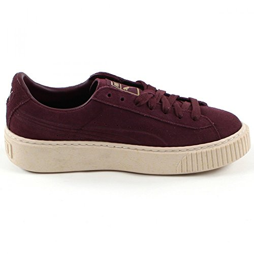 Puma Suede Platform Speckled Women