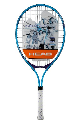 HEAD Instinct Junior 25 Prestrung Tennis Racquet