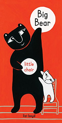 (Big Bear Little Chair)