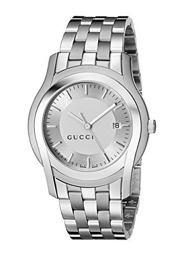 Gucci Men's YA055212 G Class Watch
