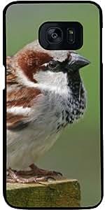 Funda para Samsung Galaxy S7 - Pájaro by WonderfulDreamPicture
