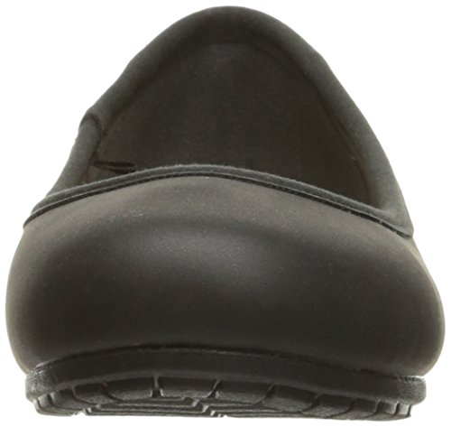 CrocsMarin Colorlite - Zapatillas de ballet mujer Nero (Black/Black)