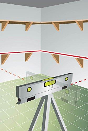 Dewalt Dw089k Self Leveling 3 Beam Line Laser