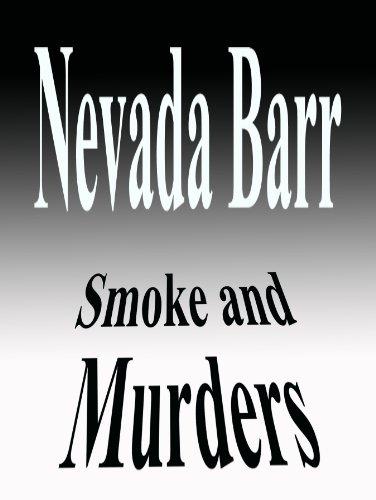 Smoke and Murders (Twisted Smoke)