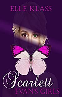 Scarlett by Elle Klass ebook deal