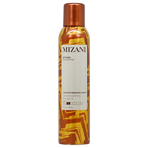MIZANI Lived-In Texturizing Finishing Spray, 6.7 ()