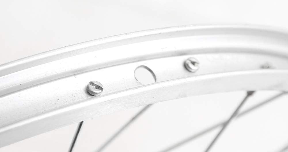 XRP 20 BMX Kids Youth Bike Front Wheel 3//8 Axle Aluminum Rim New
