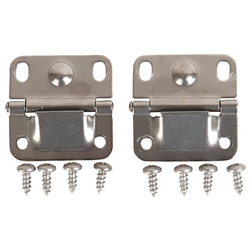 ice chest hinges coleman - 2