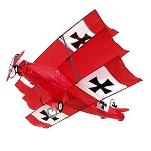 Image of New Tech Kites Red Baron Kite