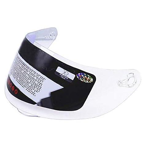 SeeCle 41S226 lenti di ricambio per maschere fum/è compatibile con maschera 100/% Barstow