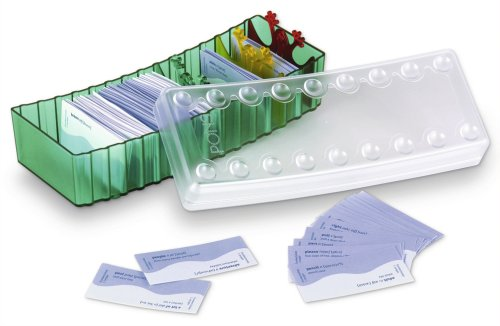 PONS Spanisch im Handumdrehen - Grundwortschatz: Lernbox mit Vokabelkarten