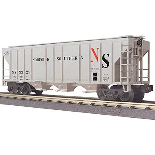 MTH Ps-2 Discharge Hopper Car Norfolk (Discharge Hopper)