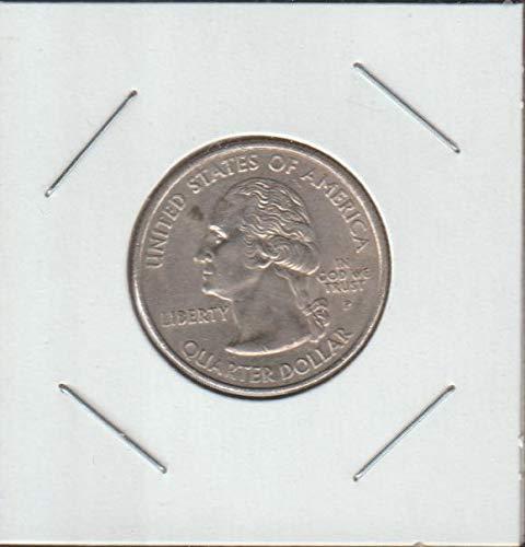 2004 P Washington State Quater, Michigan Quarter Choice Extremely Fine