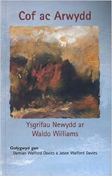 Book Cof ac Arwydd - Ysgrifau ar Waldo Williams
